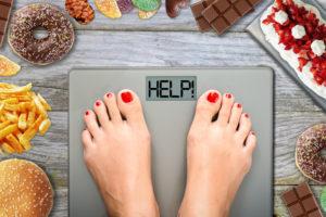 I disturbi dell'alimentazione